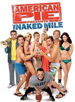 Presents american naked mile the pie