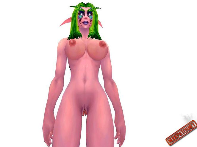warcraft Skins world nude of