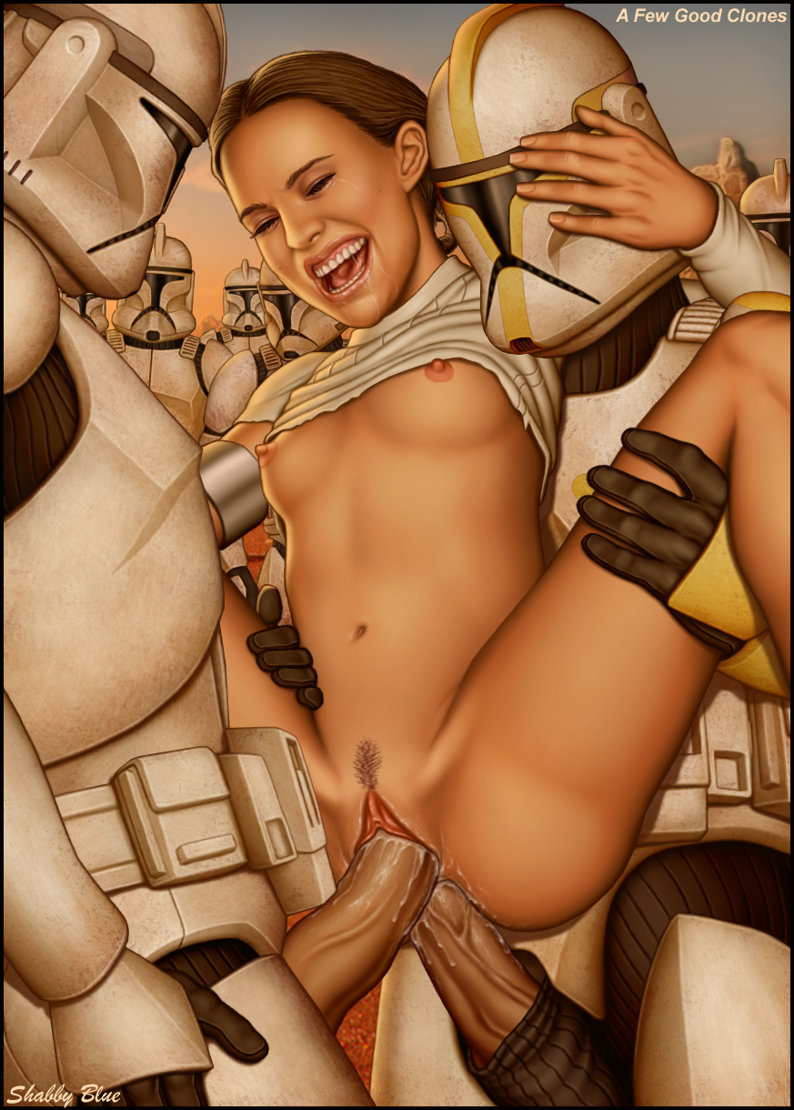 Padme amidala sex star wars