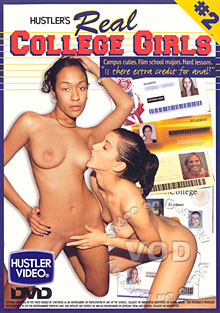 real Girls hustler xxx college