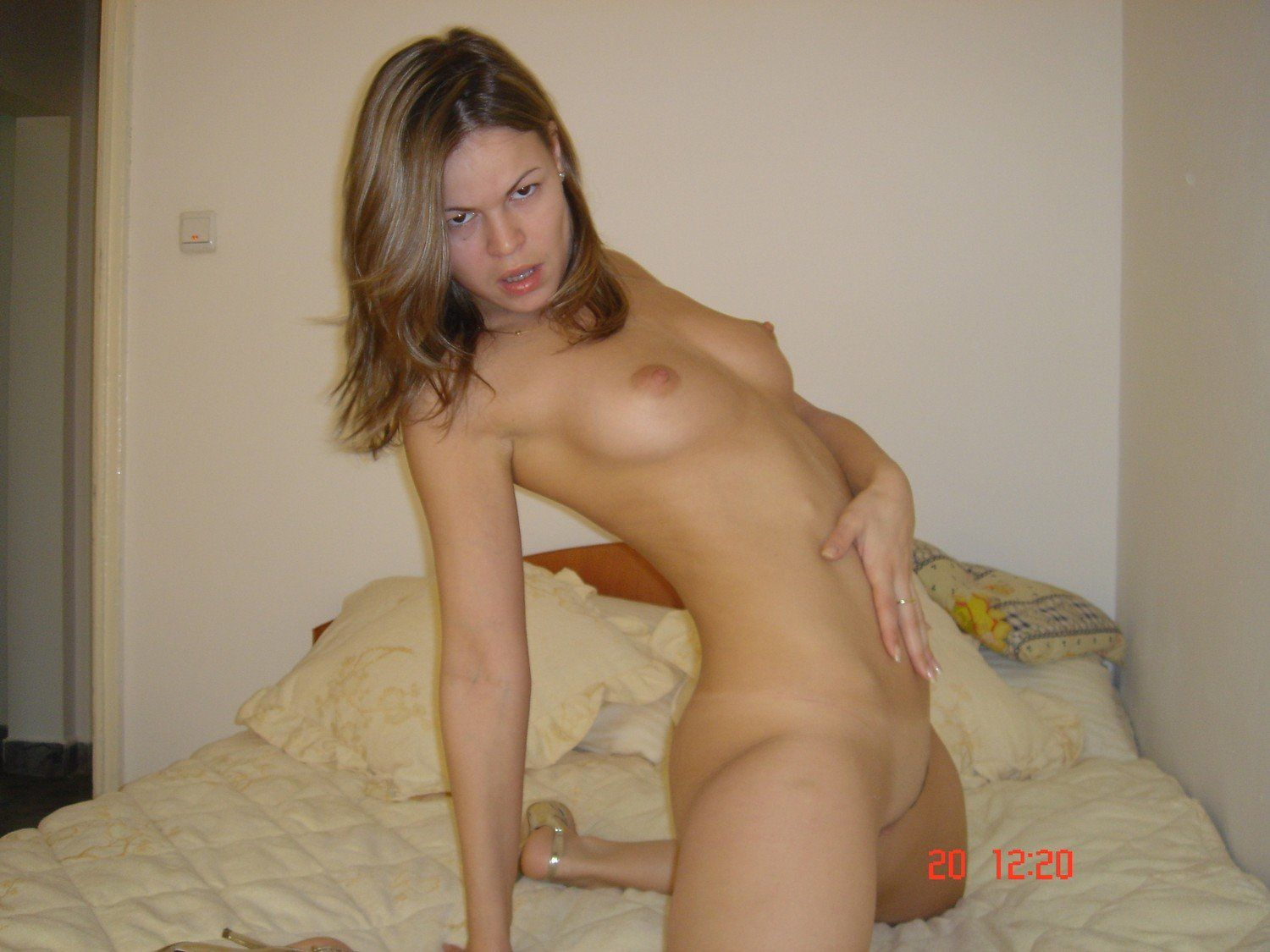 Russian order mail nude brides woman