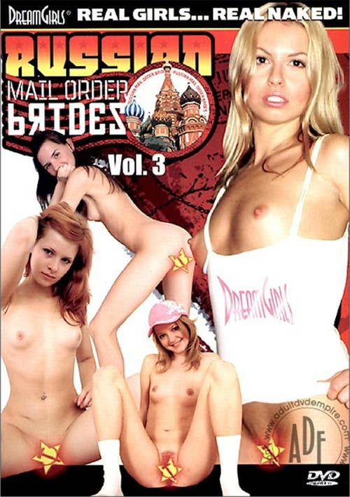 Russian mail brides naked order