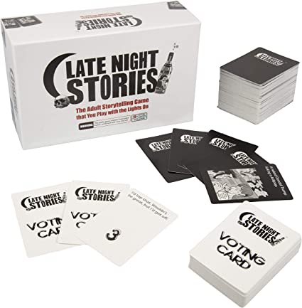 Flash late night office game adult