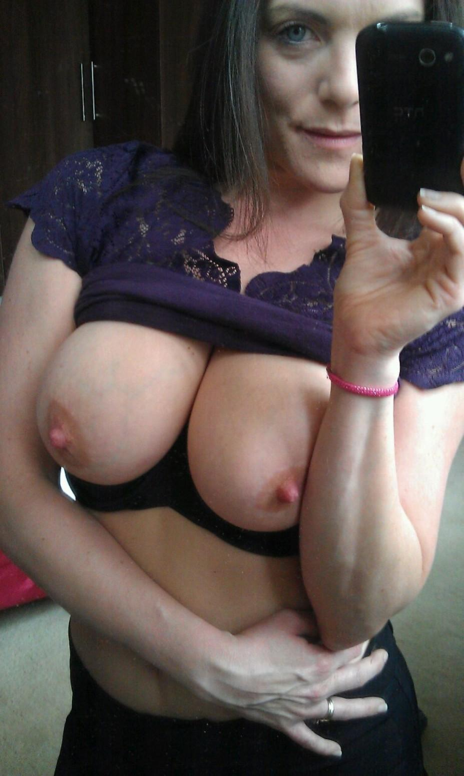 Shot nude mom self sexy